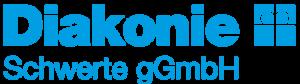 Logo der Diakonie Schwerte gGmbH